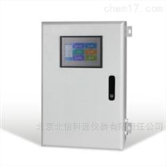 GD34-YY6饮用水六参数检测系统