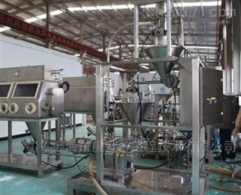 DN50~DN100固液混合的功能
