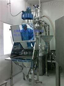 上海振动筛分卸料站的优势