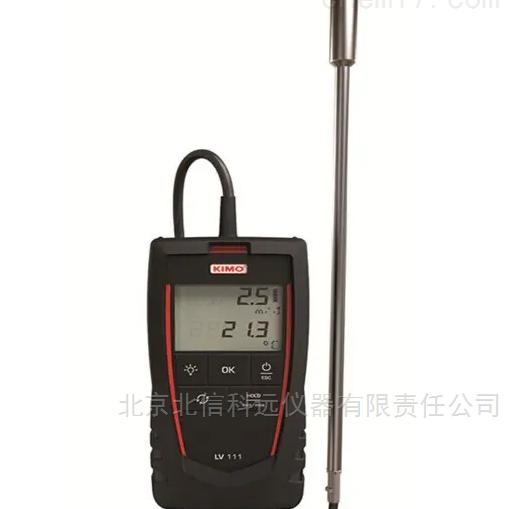 热式风速仪 风速测量仪 风速监测仪 风速统计计