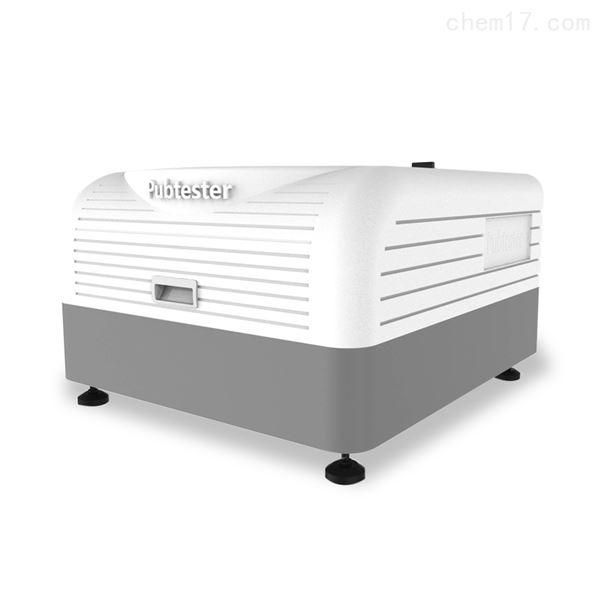 库伦法氧气透过率测试仪