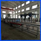 輥道爐 錳酸鋰燒結爐 高鎳三元材料輥道窯