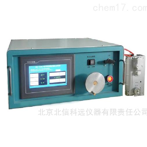 光干涉式甲烷测定器校准仪 甲烷测定器检验仪