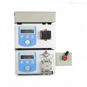 单泵 高效液相色谱仪 HPLC色谱分析系统