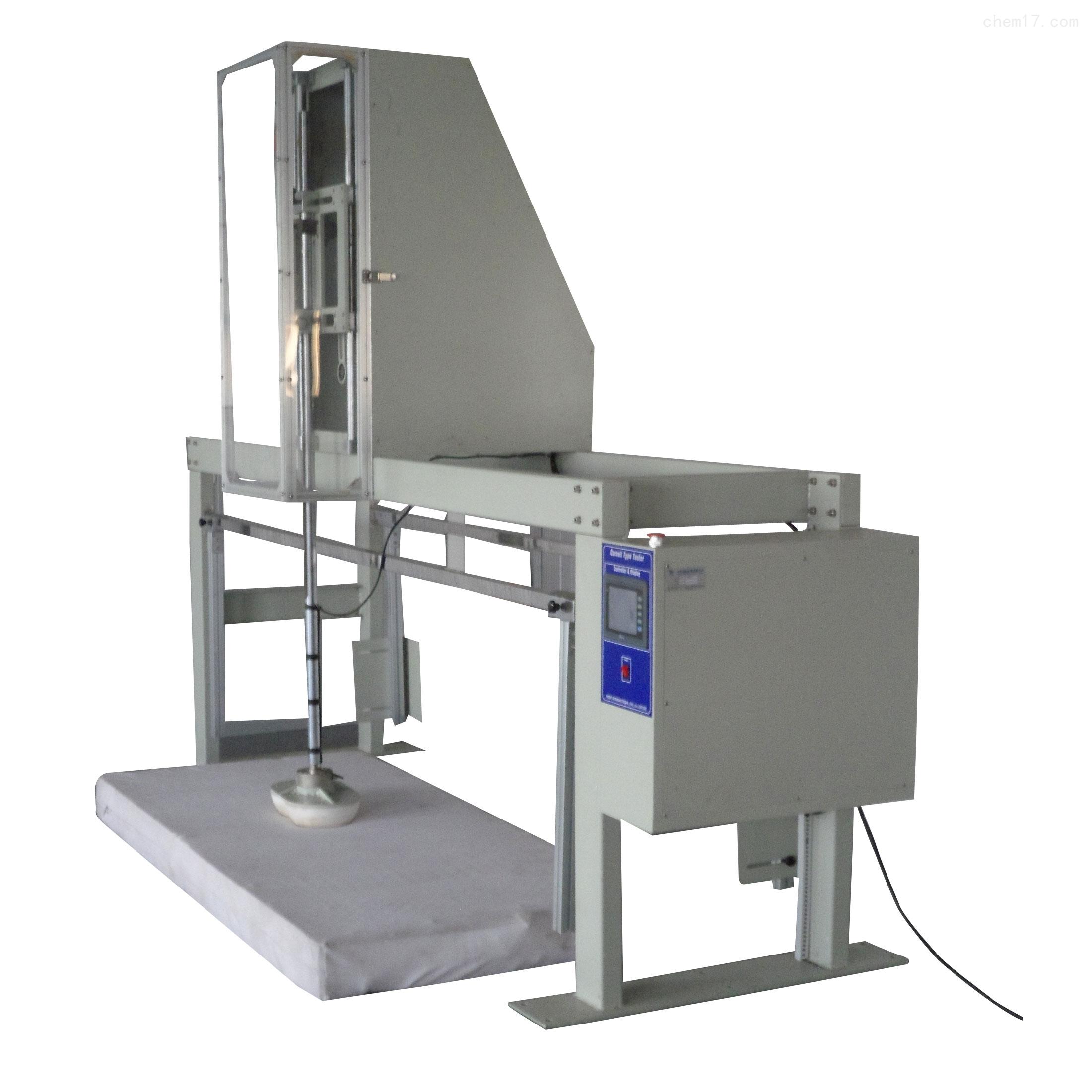 单层床强度和耐久性试验机