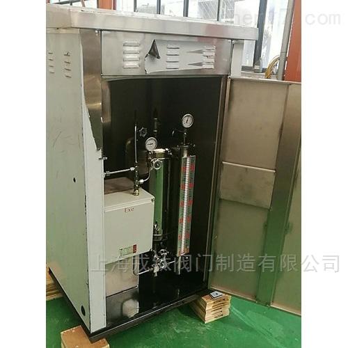 单泵天然气加臭机