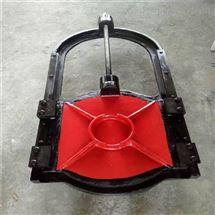 HF手动铸铁滑阀