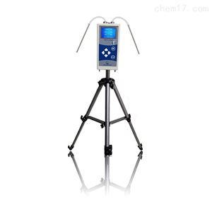 环境空气VOCs采样器 双路小流量采样仪