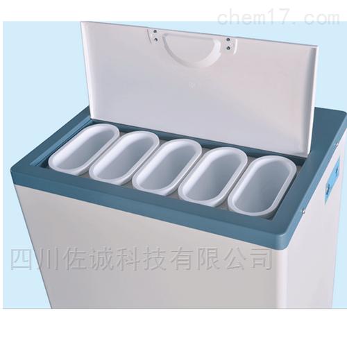干式数码恒温解冻箱(融浆机)维护保养