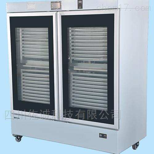 SJW-IE型血小板保存箱仪器资料