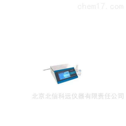 水中总有机碳(TOC)分析仪 纯化水注射用水有机碳浓度检测仪 水样有机碳值电导率值变化监测仪