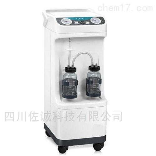 LX-3型电动流产吸引器