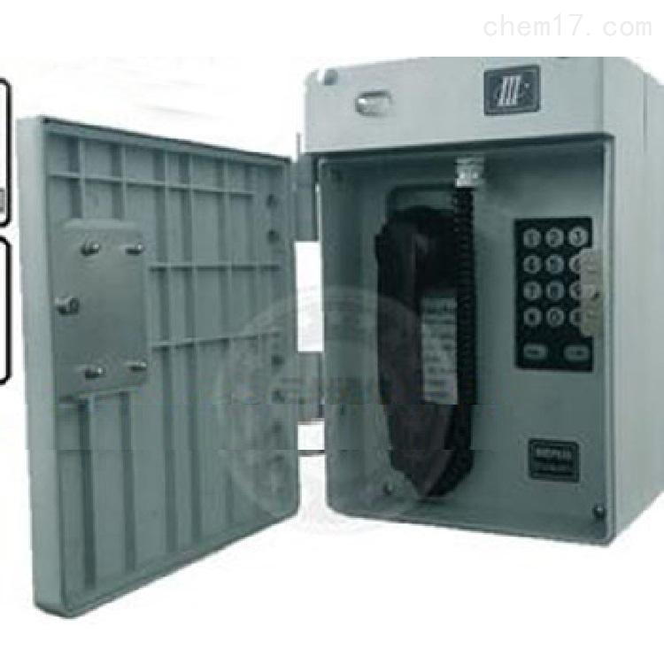数字消噪型电话机 库号:M407271