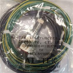 美國阿泰克AI-TEK轉速表/傳感器源頭直售