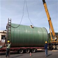 预制一体化地埋泵站免除人工值守