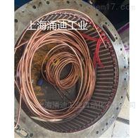 西门子伺服电机线圈更换水管更换维修