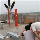 400KVA/400KV变频串联谐振试验装置