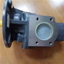 克拉克齿轮泵KF80RF2-D15