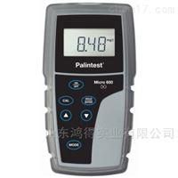 Micro 600/PT1240溶解氧测量计