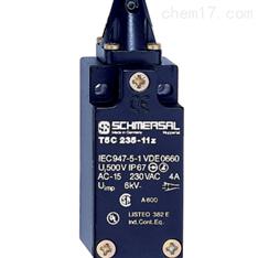 施迈赛schmersal安全传感器应用及分类介绍