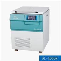立式低速大容量冷冻离心机