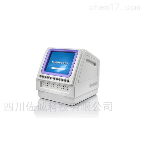 RT1200型 数码经络导平治疗仪