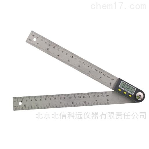 数显角度尺 简易角度测量尺
