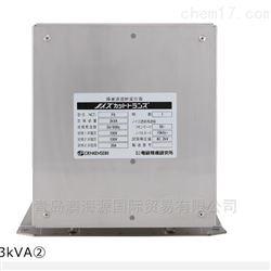 日本DENKENSEIKI电研精机NCT-R3-U2变压器