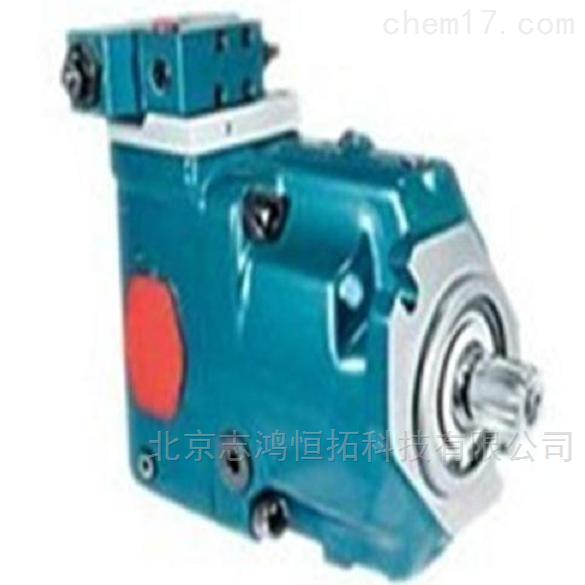samhydraulik 泵
