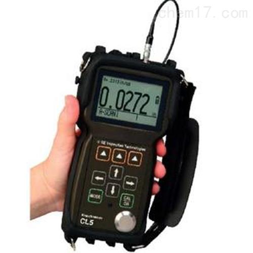 美国GE超声波测厚仪CL5