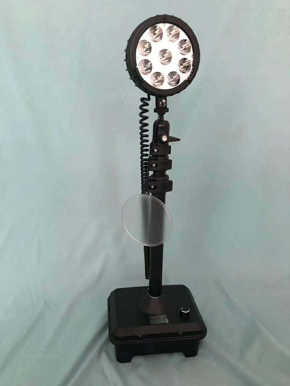 润光照明FW6105/SL轻便移动灯