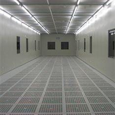 广州恒温恒湿净化实验室建设施工