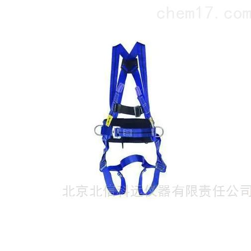 Miller单挂点全身安全带 舒适型全身安全带
