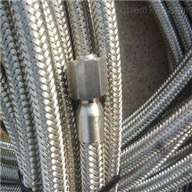 KBO 008HANSA-FLEX金属软管的产品优势介绍