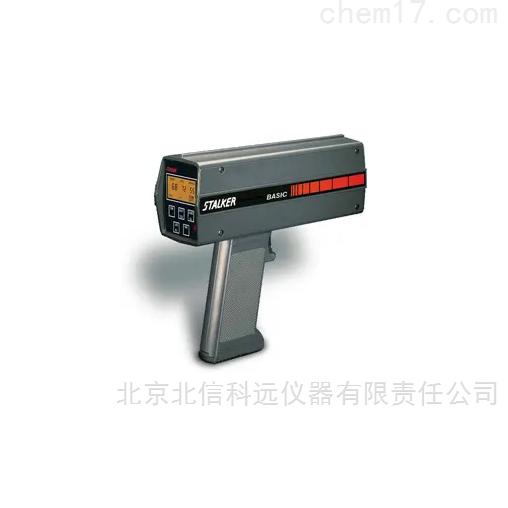 手持移动式测速仪 车辆速度监测仪 式测速雷达