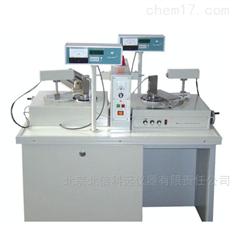 硅单晶棒射线定向仪 单工位硅单晶棒定向测量仪 偏晶向角度值测定仪