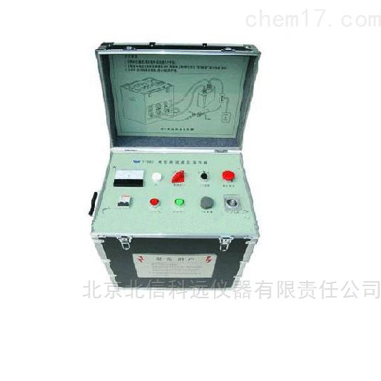 电缆故障测试仪信号发生器 电缆测试高压信号发生器 电缆直流耐压试验信号发生器