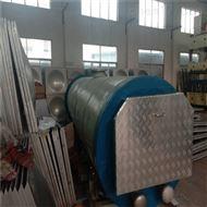 一体化污水提升泵站粉碎格栅的功用