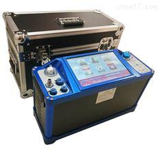 烟气分析仪 便携式紫外吸收法 国瑞力恒