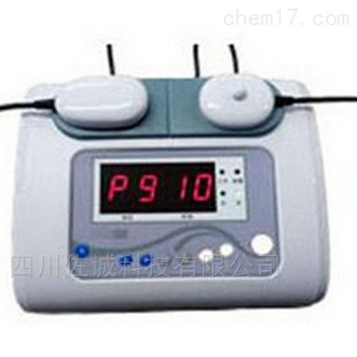 DM-300B型双频双头超声治疗仪工作原理