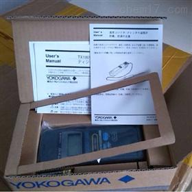 TX1002温度计90020B温度探头日本横河YOKOGAWA报价