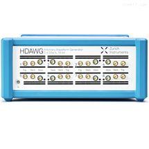 HDAWGZurich Instruments任意波形发生器