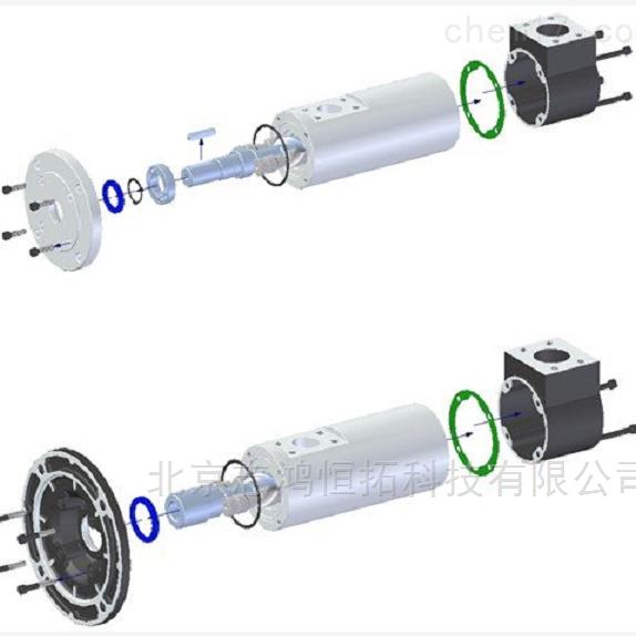 SETTIMA  齿轮泵