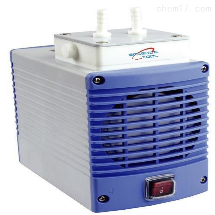 圣斯特Sciencetool隔膜泵 C300