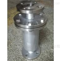 ZHQ-1不锈钢砾石阻火器ZHQ-S