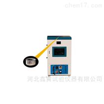 HW-3601(85)型沥青旋转薄膜烘箱