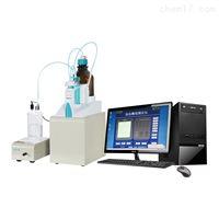 A1041GB/T7304油品酸值測定儀