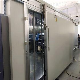 AP-FB超精密加工恒温室