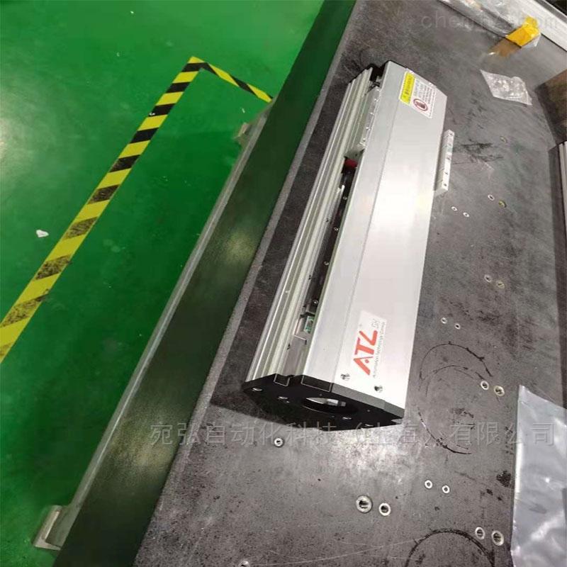 半封闭同步带模组RST110-P90-S350-ML