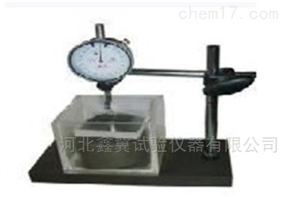 水泥浆竖向膨胀率测定仪